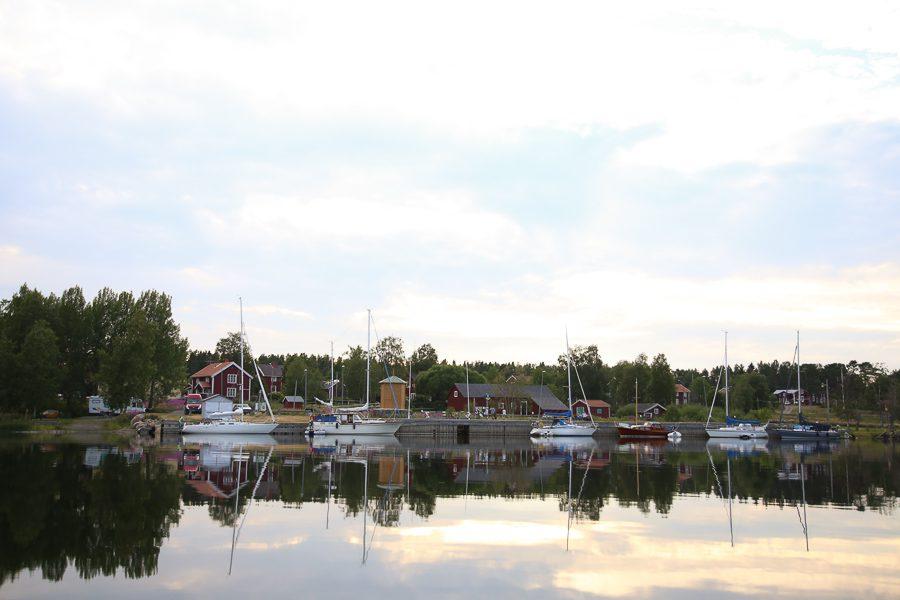 viktoria.holmgren.lovely.life.ratan.hamn.kajen.segelbat