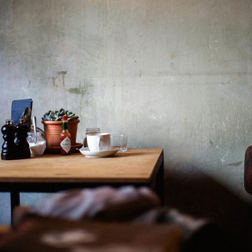 Berlins bästa café, del III