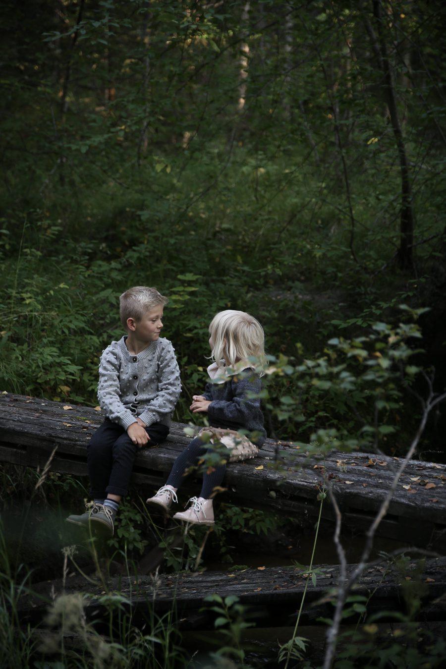 viktoria.holmgren.lovely.life.petit.nord.barnskor.barnklader