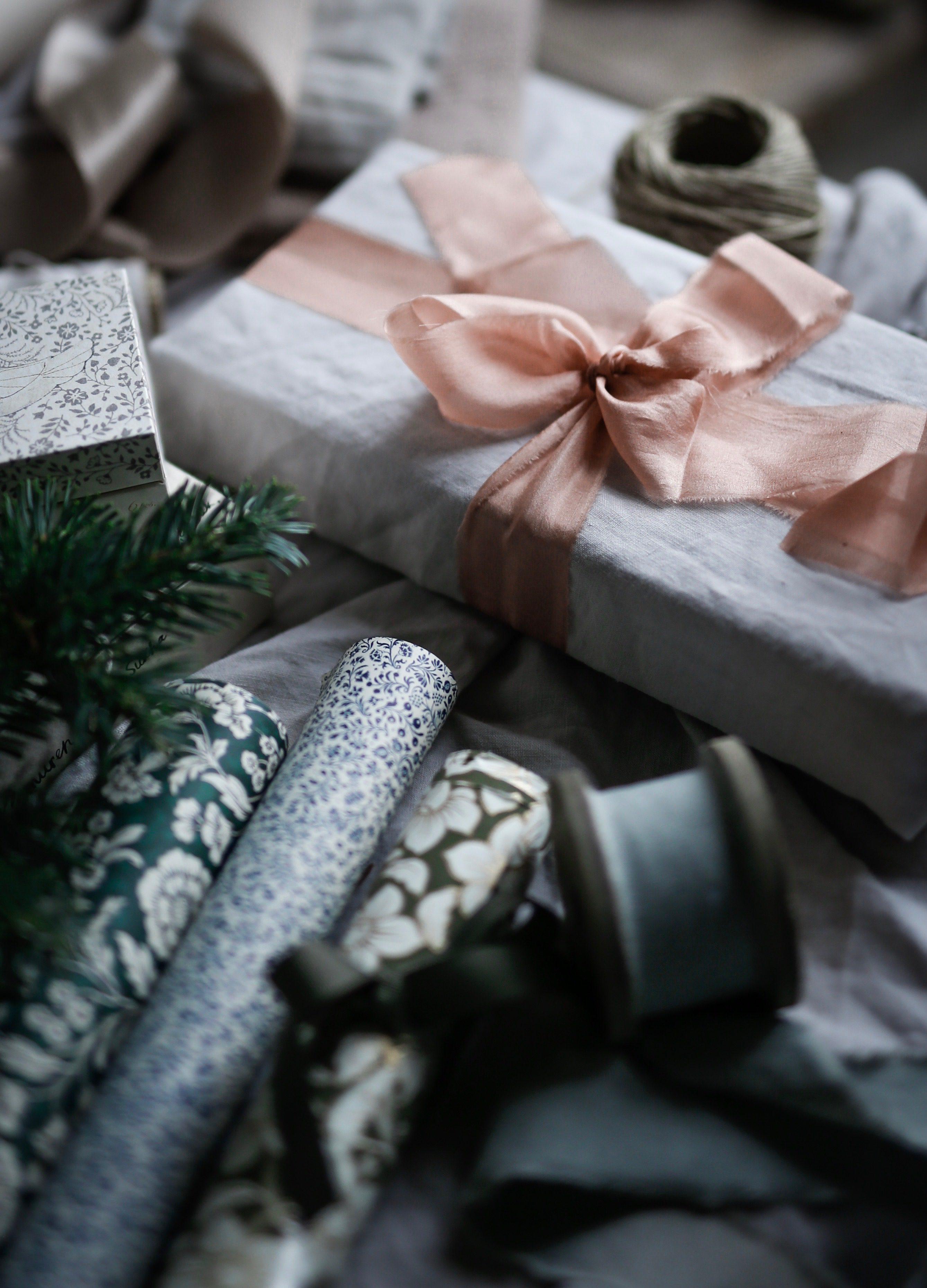Längtan till jul