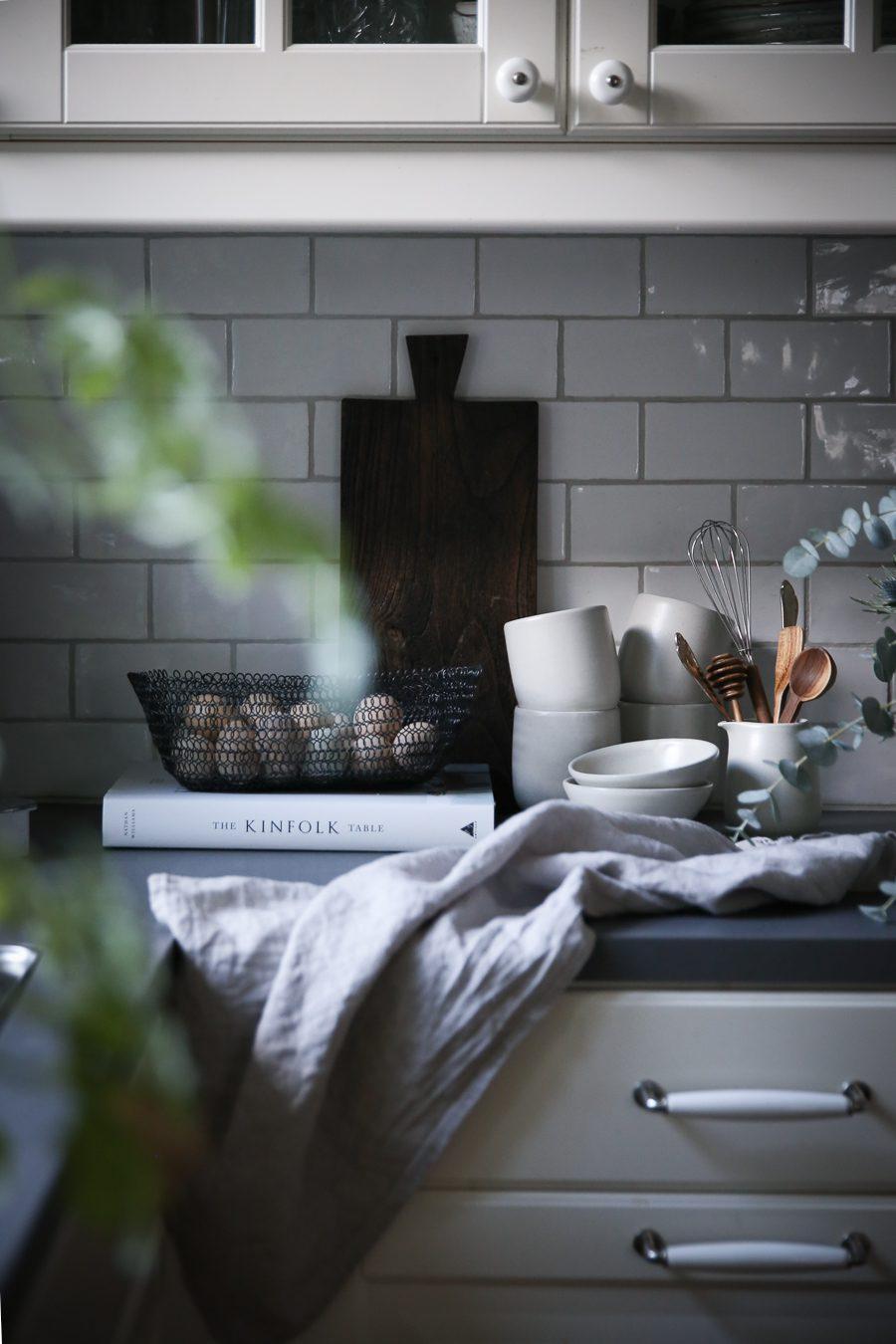viktoria.holmgren.lovely.life.old.ikea.kitchen