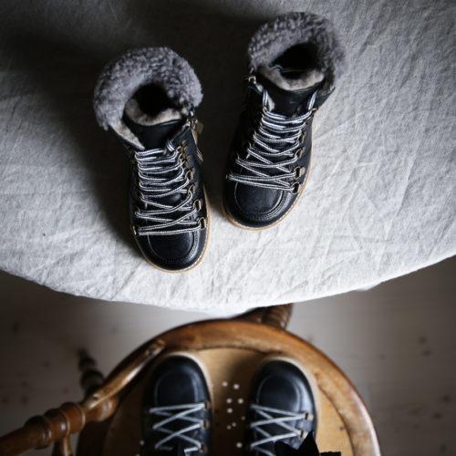 Matchar skor med Julie