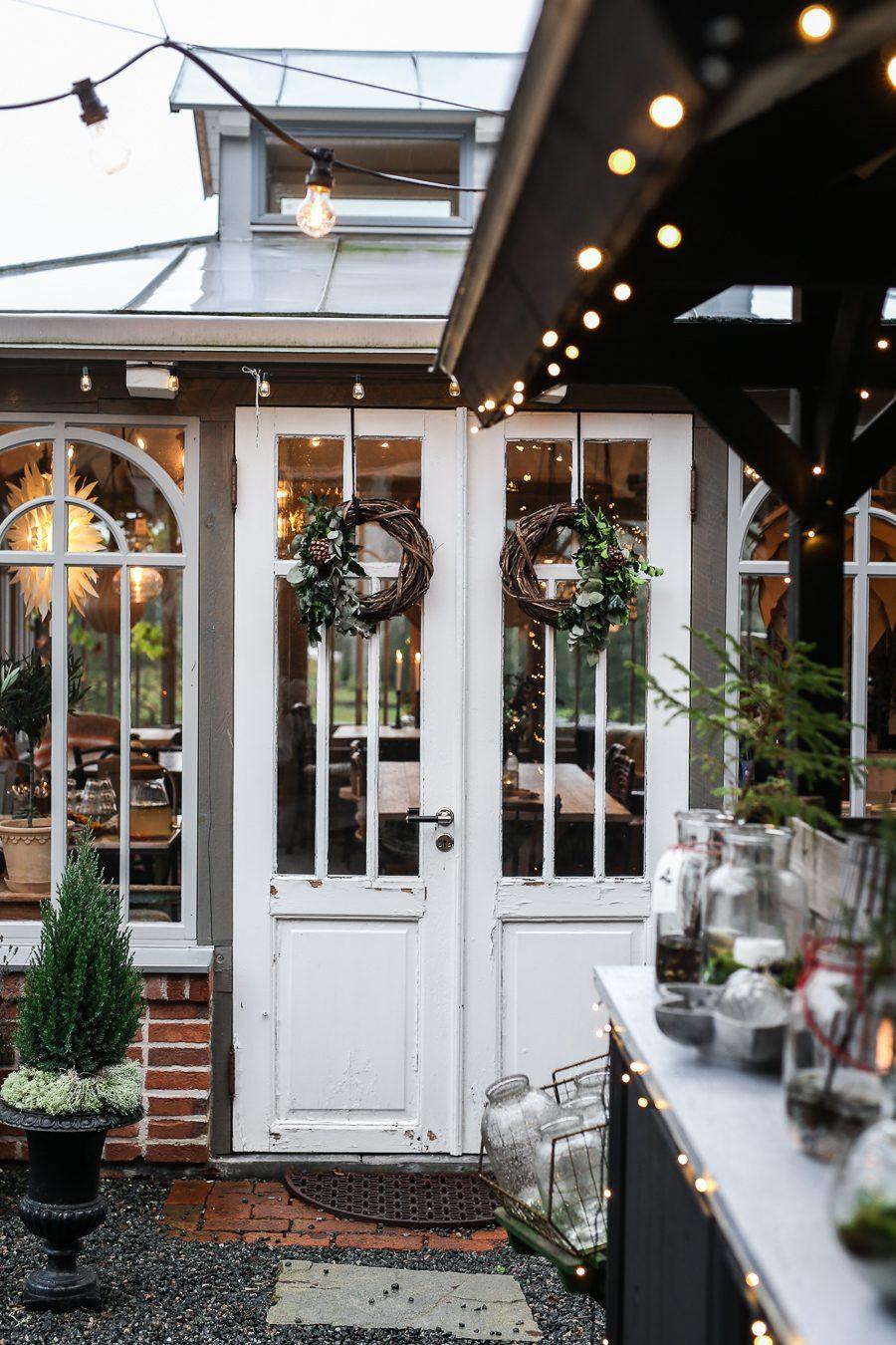 viktoria holmgren lovely life jonkoping leva café växthus