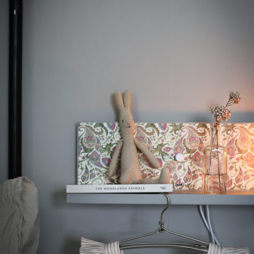 Hack a Multi Wall Lamp