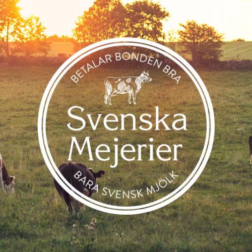 Svensk mjölk vs Svenska Mejerier
