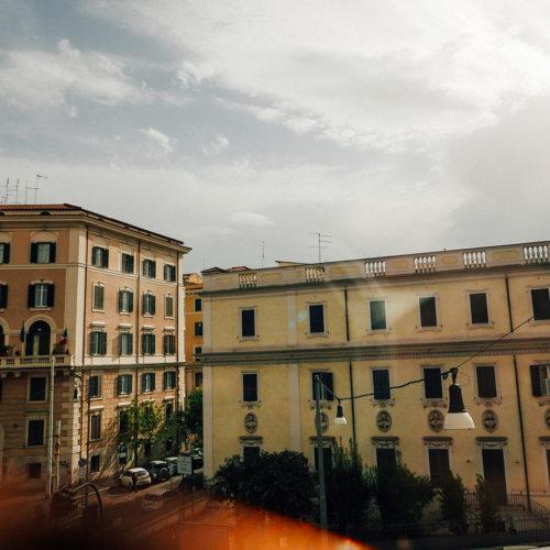 Tre tips från Rom