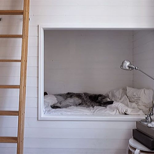 THE PERFECT BUNKBED