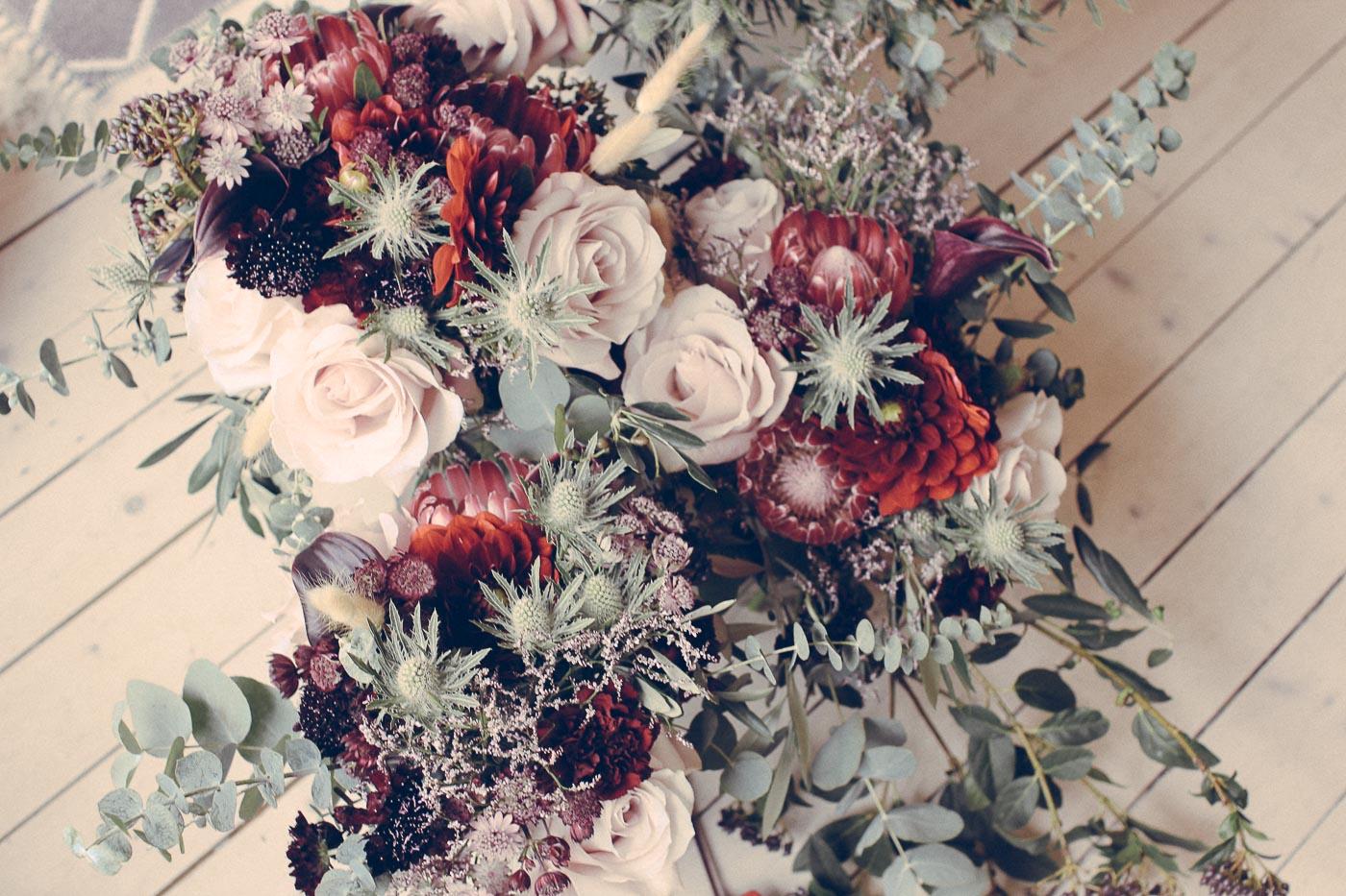 Blommor, blommor, blommor!