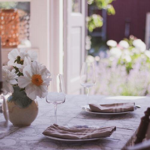 Gästblogg av Johanna Gilan; Hej och hejdå