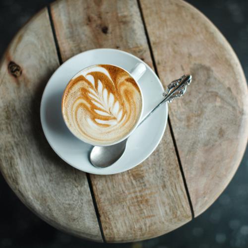 Berlins bästa café, del 1