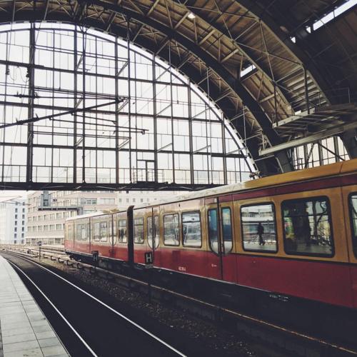 Berlin t/r