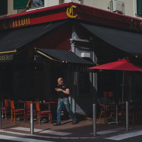 Brasserie Cannes