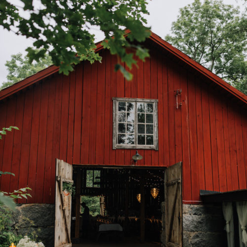 Bröllopslokaler runt Stockholm