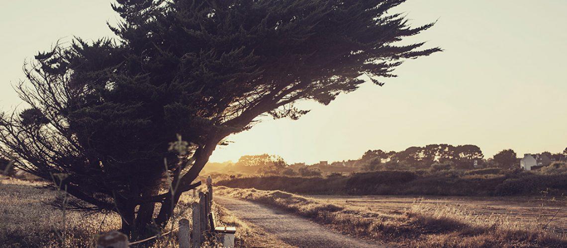 roadtripin Bretagne