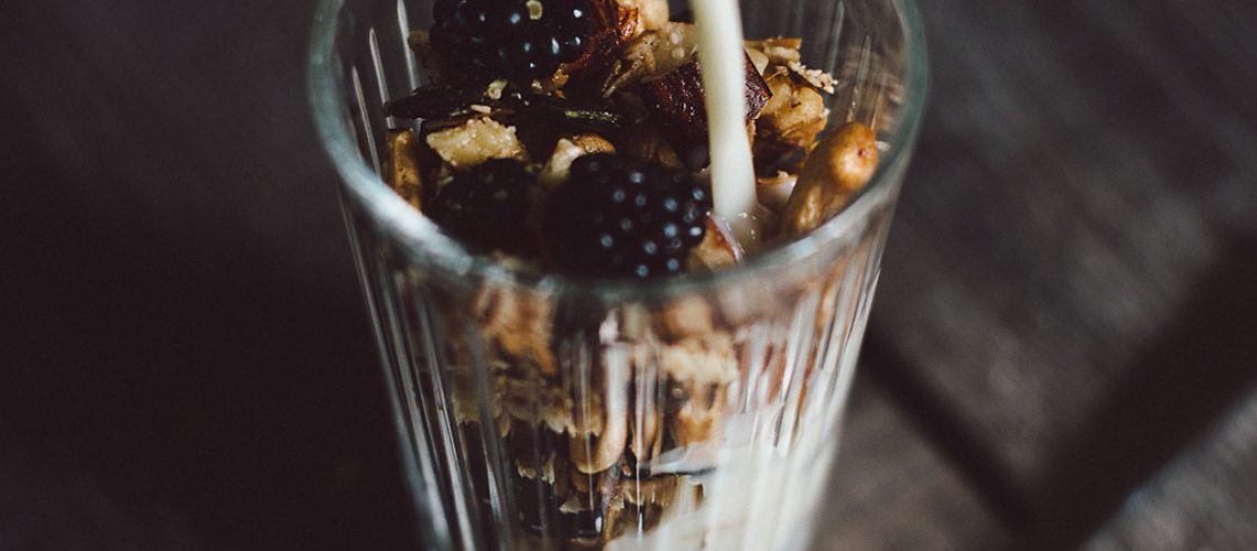 Granola by Babes in Boyland