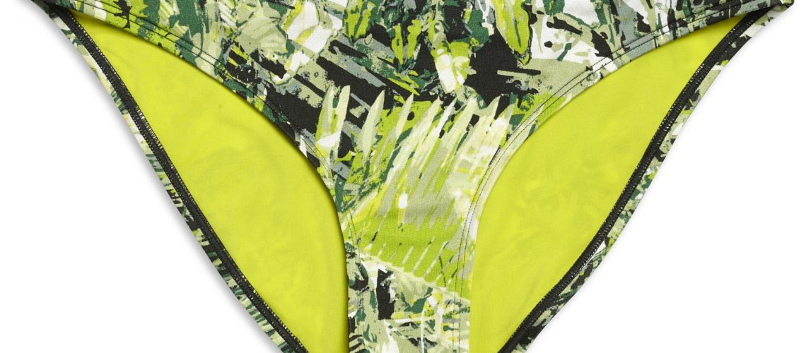 Lindex grön underdel 99kr