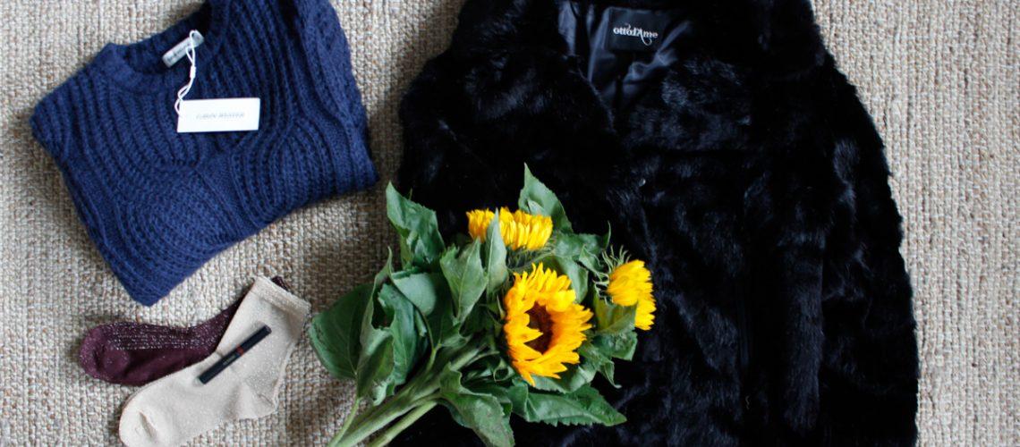 Nanna van Berlekom-sunflower