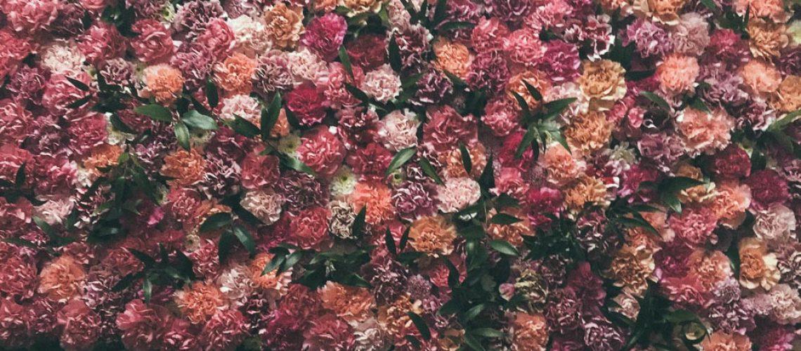 Skillad florals (1 av 1)