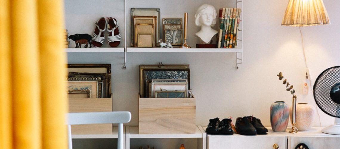 anna ceilila vintagebutik arsta lovely life linda och louise blogg