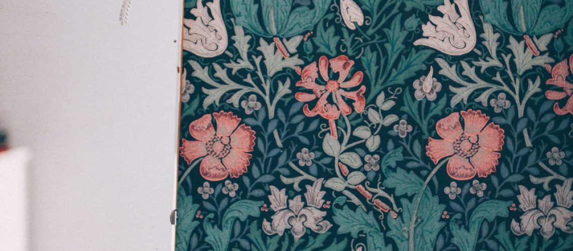 william morris compton indigo-russet volang lovely life_-2