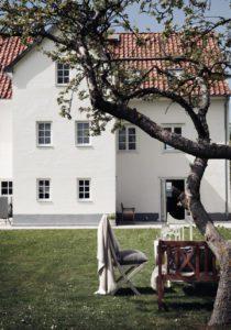Ögongodis; ett drömhus på Gotland