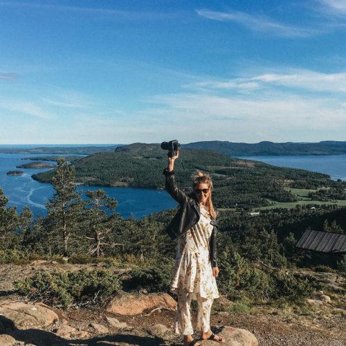 Kort rapport från Norrland