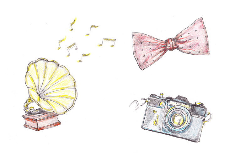 Marcus Englesson illustrationer
