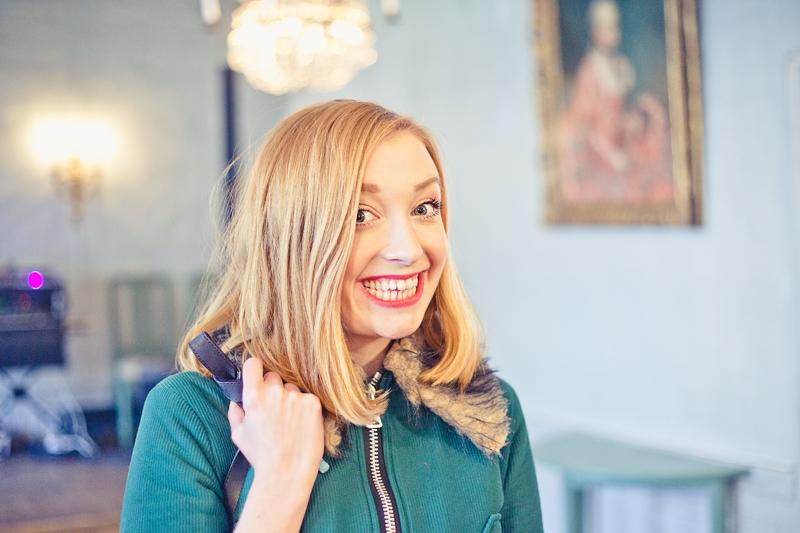 Sandra Beijer