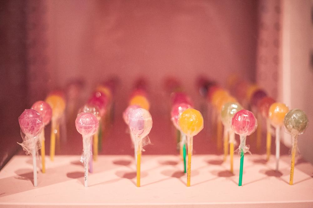 Socker, Nordiska museet
