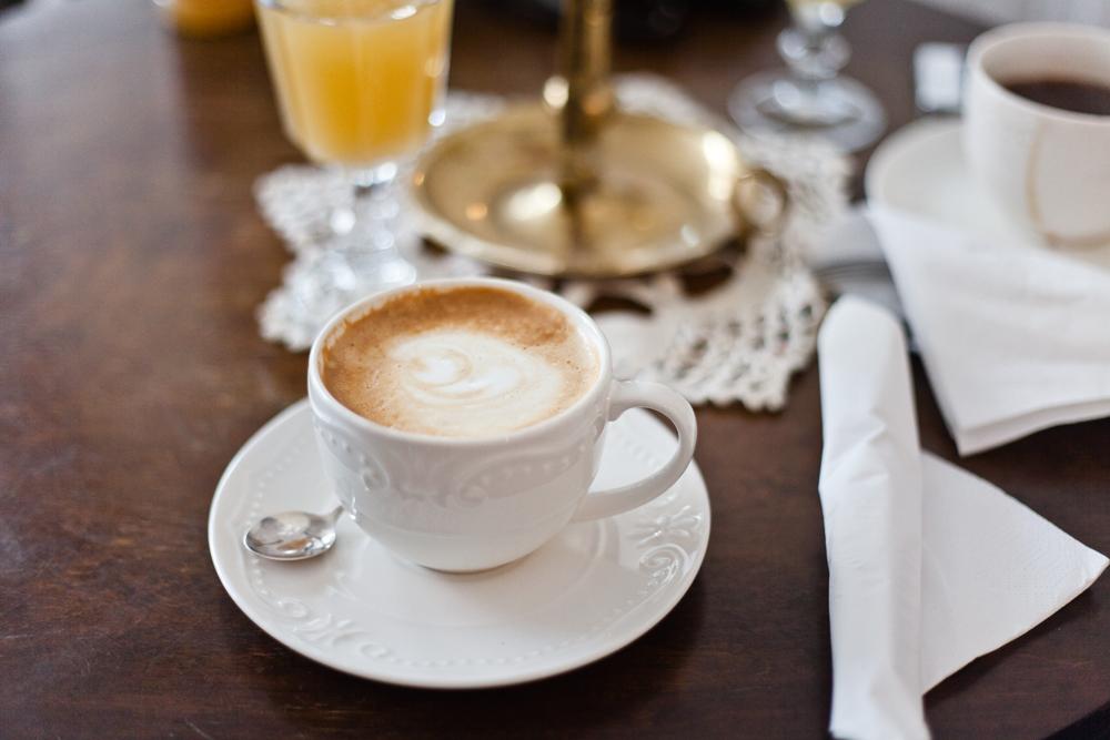 café Pihls palats