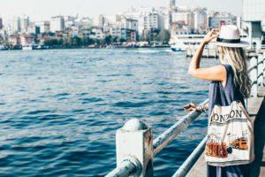 Orientexpressen – Från Paris till Istanbul