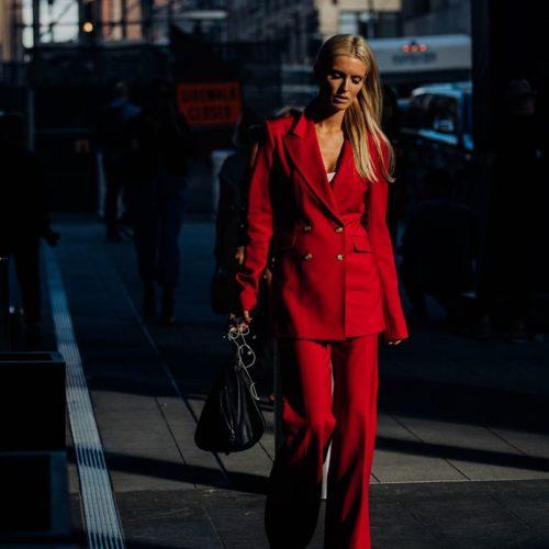 4 Streetstyle Trends in New York