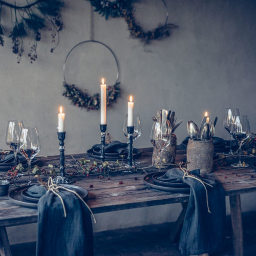 Dukat för vänskap och jul