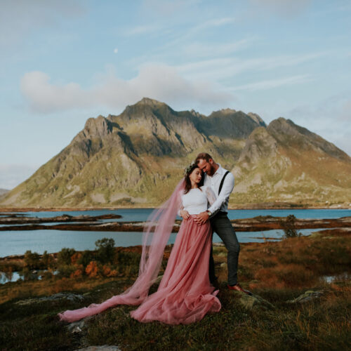 Throwback till fotoworkshop i Lofoten September 2019