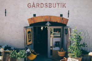 Hej från Gotland och ett besök på LEVA Kungslador