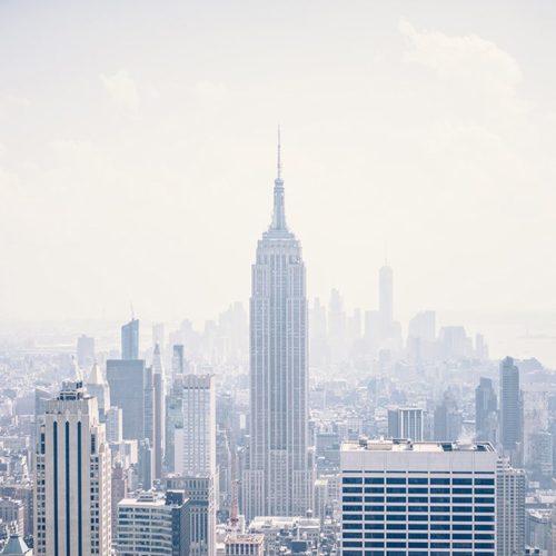 New York City Guide.