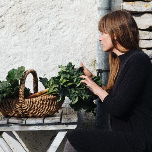 Månadens hållbara profil; Therese Vikman aka Studio Plåthuset