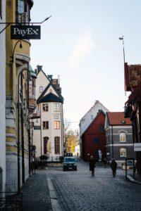 Julmarknad med konst, design och vintage
