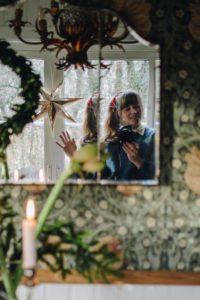 Julafton i Plåthuset
