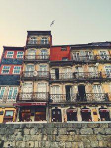 Middagstips för Porto