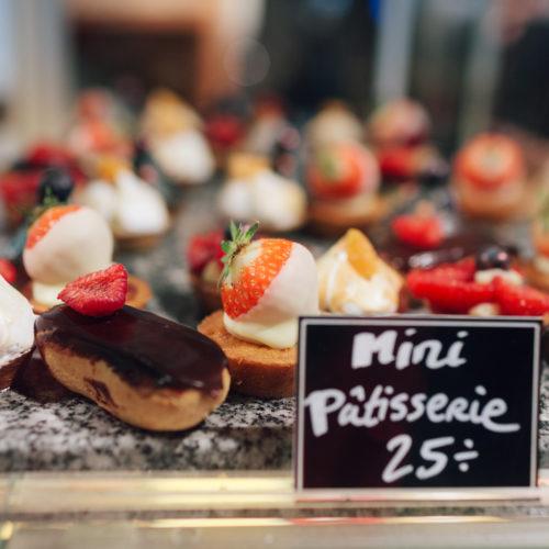 Guide till Kungsholmen; Att äta på Kungsholmen