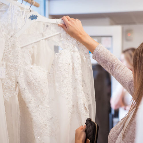 Bröllopsbruket öppnar upp showroom i Umeå