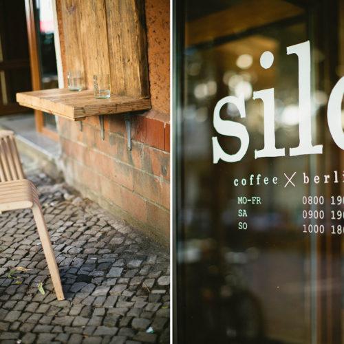 Berlins bästa café, del II