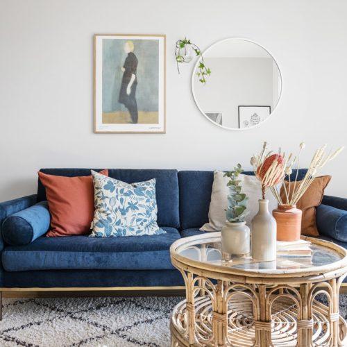 Styling för VF Studio och 3 tips för en lyckad homestyling
