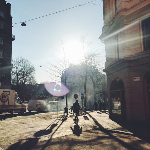 Stockholmstips