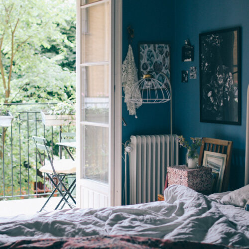 Hälsa på hemma hos oss – rum för rum!