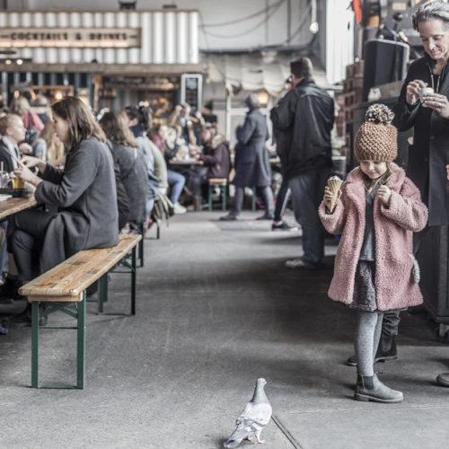 Köpenhamn med kids