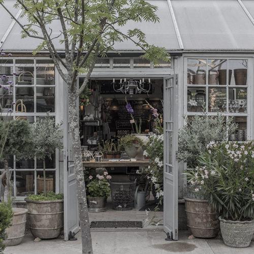 Norrbys house & garden