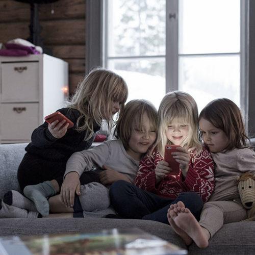 Mini-semester i Åre