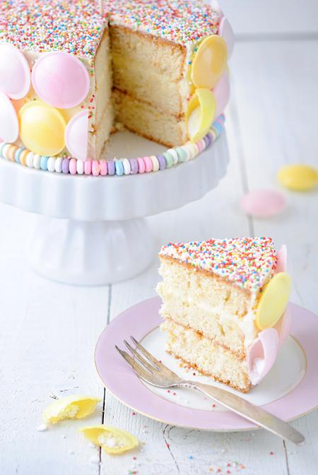baka tårta tips